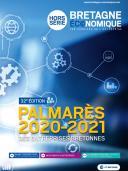 Palmarès des entreprises bretonnes 2020-2021