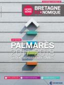 Palmarès des entreprises bretonnes 2017-2018