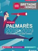 Palmarès des entreprises bretonnes 2018-2019