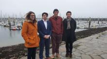 Actimar, l'océanographe breton fête ses 20 ans