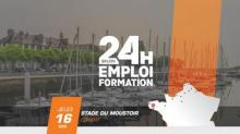 24h emploi formation