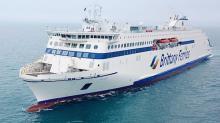Le Galicia, nouveau navire commandé par Brittany Ferries