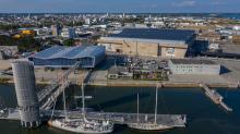Lorient La Base a tous les atouts pour développer le tourisme d'affaires