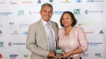 L'an passé, les gîtes flottants de Ti War An Dour (dirigé par Eddy Pellan) avaient remportés le prix jeune pousse tourisme