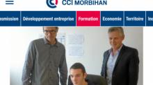Application CCI Morbihan