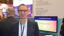 Florent Skrabacz connaît bien le marché de la cybersécurité. il est aujourd'hui consultant et CEO de la startup Shadline,