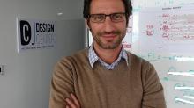 Emmanuel Rado a en charge le Design Center de Thales à Brest
