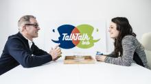 Hubert Laurent dirigeant de la startup TalkTalkBnb