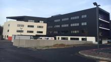 Kermarrec entreprise instatlle la société Parker sur le site de Beauregard à Rennes, en partenariat avec le groupe Bardon