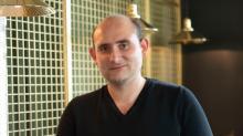 Alexandre Amigouët a créé Insaniam en 2014, à Rennes , spécialisée dans le conseil en stratégie digitale