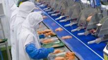 Les auteurs de l'étude, l'Insee et la Dares, soulignent une nouvelle fois qu'avec 40,1% des emplois bretons, contre 18,6 % au niveau national, l'agroalimentaire porte l'industrie régionale.