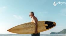 Abyss Ingrédients est une bio-tech spécialisée dans le mieux vieillir.