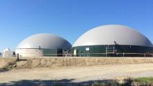 """""""En lançant « Bio Breizh gaz », du biométhane acheté et consommé à moins de 50 km de son lieu de production, nous avons créé un précédent en faveur du développement de l'économie des territoires."""""""