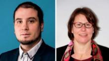 La direction de l'Ademe Bretagne est désormais assurée par Jean-Noël Guerre en binôme avec Jacqueline Roisil, directrice régionale adjointe