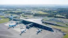 Aéroport de Brest