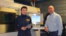 Désormais, le Groupe industriel AFU, piloté par Philippe et Sylvaine Blancard pèse 4,5 millions d'euros de chiffre d'affaires et emploie 45 salariés.