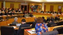 Réunie aujourd'hui en assemblée générale à Saint-Brieuc, la CCI Bretagne a adopté à l'unanimité son budget prévisionnel 2017.