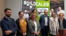 Plateforme Agrilocal