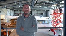 Filiale du groupe Regourd Aviation, Airmain assure chaque année la maintenance technique d'une petite dizaine d'avions. Le manager du site est Mickael Papail.