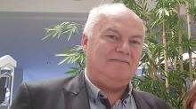 Alain Jolivel, Président Centre d'Information sur la Prévention des difficultés des entreprises des Côtes d'Armor (CIP 22),
