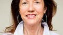 Annie Rault, Présidente de Prism'emploi en Bretagne
