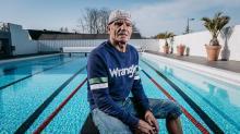Gérard Planchette multiplie les initiatives pour faire vivre son complexe nautique Aqua-Forme