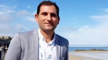 Xavier Botrel a repris Emeraude solaire en mars 2020