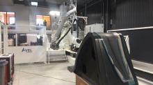 A Lorient, Avel Robotics investit dans un second robot