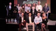 Les West Web Awards 2020 ont récompensé 8 startups bretonnes