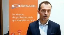 Benjamin English est à  la tête du LAB madecision.com au d'Eurojuris France