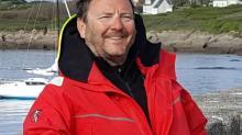 Bernard Lusson , président de la fédération des entreprise de propreté Ouest