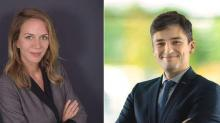 le Groupe Bodemer annonce la nomination de Manon Daher et Thibaud Carissimo aux fonctions de directeurs généraux adjoints