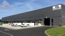Opérationnelle depuis juillet 2017 , Brezh PR est implantée sur 40 000 m² à Rostrenen dans les Côtes d'Armor