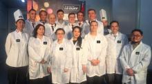 En visite en Chine, le Ministre de l'Europe et des Affaires étrangères a inauguré, le 25 avril, la toute nouvelle usine BRIDOR à Pékin. Jean-Yves Le Drian