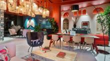 Ouverture d'un nouvel hôtel Best Western à Lorient, quartier gare