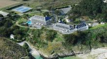 Le Castel Clara à Belle -Île-en-Mer