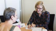 Loréna Leray, Responsable Relations Sociales et Administration- Paye au niveau France pour la BU Diana Food. a choisi de suivre une formation blended learning
