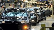 Dans la filière automobile, la hausse de la production chez PSA a marqué l'année 2017 avec 93 000 véhicules sortis l'an dernier de l'usine de Rennes contre 60 000 en 2016