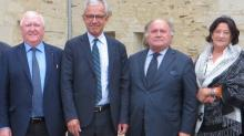 Les élus de la CCI métropolitaine Bretagne Ouest