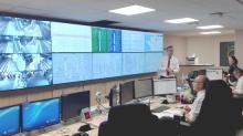 Le nouveau centre opérationnel Escale  de la gare de Rennes régule le trafic voyageur 2018