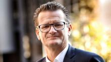 Laurent Métral, Directeur Général de CIC Ouest.