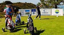 2nde épreuve de golf en France,  le Cordon Golf Open démarre le 31 août