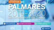 Palmares 2019-2020 des entreprises bretonnes