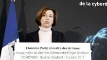 Florence Parly, Ministre des Armées en visite à Rennes ce jeudi 3 octobre