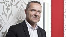 """Didier Ardouin, nommé Directeur général de « Max"""" par le Crédit Mutuel Arkea"""