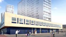 Piloté par la CCI Ille-et-Vilaine, ce nouveau campus de l'école de gastronomie et de management hôtelier Ferrandi Paris va s'installer au 2 rue de Brest à Rennes, à 100 mètres de la place des Lices
