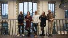 Six jeunes entrepreneurs bretons lancent Ecolomic, une marketplace anti-gaspi