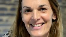 Claire Peron, directrice Enedis pour le Morbihan et l'Ille-et-Vilaine