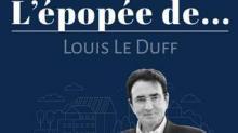 Posdcat : l'Epopée de Louis Le Duff par Sébastien Le Corfec