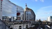 les entreprises intéressées par les surfaces de bureaux d'EuroRennes, au sein du quartier de la nouvelle gare sont souvent des sociétés implantées à l'extérieur de la périphérie rennaise qui veulent se doter d'espaces d'accueil proches de la ligne LGV, pour leurs clients et les collaborateurs en recrutement.